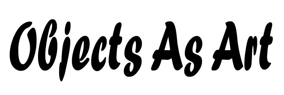 ObjectsAsArt